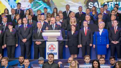 """Photo of Reacția democraților la înfrângerea din anticipate: """"Felicitări colegilor din PAS pentru o victorie istorică. Așteptările sunt istorice și ele"""""""