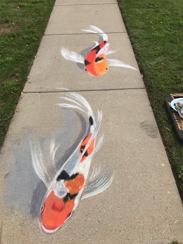 stunning-mother-daughter-chalk-art-jan-a