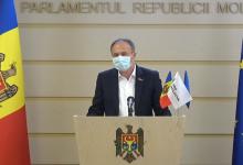 Photo of video | Pro Moldova prezintă un plan pentru controlul pandemiei. Ce prevede acesta și de cine a fost elaborat?