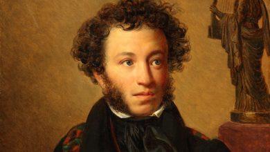 Photo of Astăzi se împlinesc 221 de ani de la nașterea lui Alexandr Pușkin. Delectează-te cu câteva dintre versurile marelui poet rus