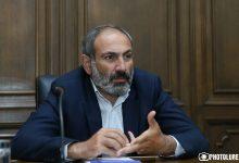 Photo of video | Premierul Armeniei s-a îmbolnăvit de COVID-19. Anunțul prim-ministrului, făcut chiar de ziua sa de naștere
