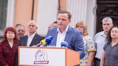 Photo of Năstase promite că va curăța imediat Republica Moldova de spioni străini, dacă va ajunge președinte