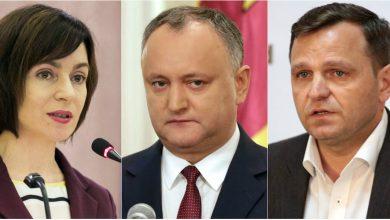 Photo of Revanșarea Maiei Sandu, prelungirea mandatului în caz de catastrofă și contextul pandemiei. Cum prezintă presa română începutul campaniei electorale din Moldova?