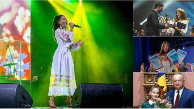 Photo of foto | Are un chip angelic, timbru vocal special și rafturi pline cu trofee. Cine este Maria Cazarinov, moldoveanca care s-a remarcat la numeroase festivaluri internaționale de muzică