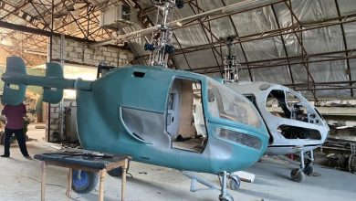 Photo of video | Peste 10 elicoptere produse clandestin în Criuleni urmau să ajungă în spațiul CSI. Cine ar fi persoanele implicate?