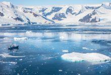 Photo of Cel mai mare ghețar din lume s-a fragmentat și se topește. Are circa 6000 de kilometri pătraţi