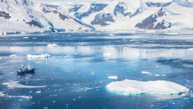 Photo of Teorii ale oamenilor de știință – date peste cap! Cât de mult s-a încălzit Polul Sud timp de 30 de ani?