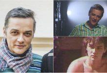 """Photo of """"Mă simt mult mai bine"""". Vlad Ciobanu, cel care l-a jucat pe Eminescu în filmul Luceafărul, despre boală și tratament"""