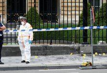 Photo of Atac la Parlamentul belgian. Un bărbat nemulțumit de gestionarea crizei pandemice ar fi aruncat un cocktail Molotov