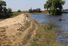 Photo of foto, video | Pericolul inundațiilor nu a trecut! Salvatorii continuă să consolideze diguri de protecție la Cantemir și Cahul