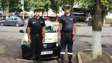 Photo of Un bărbat, salvat de polițiștii din Ungheni după ce ar fi încercat să își pună capăt zilelor