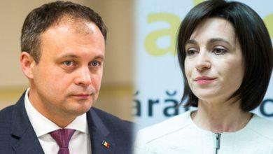 """Photo of Candu se declară """"mândru"""" de votanții lui Sandu: Republica Moldova a făcut primul pas spre partea luminoasă a politicii"""
