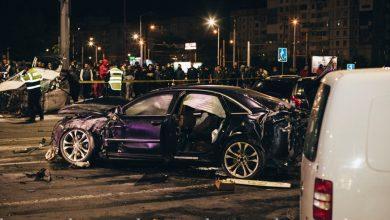 Photo of Șoferul care ar fi provocat accidentul de pe bd. Ștefan cel Mare și Sfânt își recunoaște vina. Bărbatul declară că nu a participat la cursa ilegală