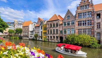 Photo of Belgia introduce un formular obligatoriu pentru turiști. Ce informații vor fi solicitate la intrarea în țară?