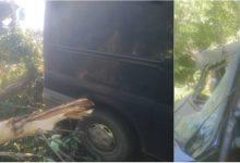 Photo of foto | Tragedie la Soroca. Un bărbat a decedat, iar două persoane au fost traumate într-un accident grav