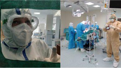 Photo of foto | Povestea unui medic care salvează vieți după ce s-a vindecat de coronavirus