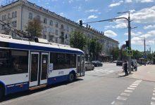 Photo of Un semafor de pe bd. Ștefan cel Mare și Sfânt din capitală, pus în funcțiune. Este în regim de testare