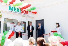 "Photo of foto | Rețeaua ""Merișor"" se extinde: La Soroca a fost deschis cel de-al 128-lea magazin social"
