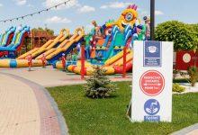 Photo of foto | Toate caruselele de la OrheiLand au fost pornite. Decizia aparține adunării generale a localnicilor