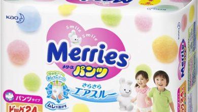 Photo of Scutece premium pentru confortul bebelușului tău. Calitatea japoneză – accesibilă și în Moldova