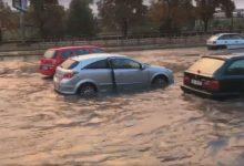Photo of foto | Unde își pot recupera plăcuțele de înmatriculare șoferii care și le-au pierdut în urma ploii de joi