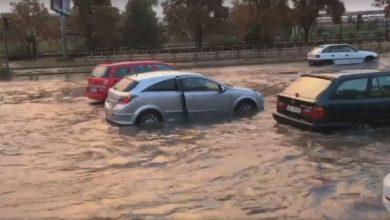 Photo of foto   Unde își pot recupera plăcuțele de înmatriculare șoferii care și le-au pierdut în urma ploii de joi