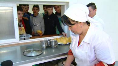 Photo of În prima săptămână de școală, elevii din capitală nu vor fi hrăniți. Ulterior, se va trece la mâncarea la pachet
