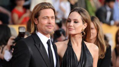 Photo of foto   Brad Pitt ar avea o nouă iubită! Aceasta are 27 de ani și seamănă izbitor de mult cu Angelina Jolie, fosta soție a actorului