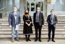 Photo of foto, video | Crunchyroll a semnat un acord oficial de colaborare cu Universitatea Tehnică din Moldova