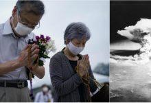 Photo of video | Se împlinesc 75 de ani de la primul atac nuclear din istorie. O rugăciune tăcută a avut loc la Hiroshima
