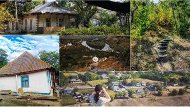 Photo of foto, video | Peisaje parcă rupte din poveste și căsuțe vechi. Așa sunt văzute pe Instagram vacanțele moldovenilor acasă
