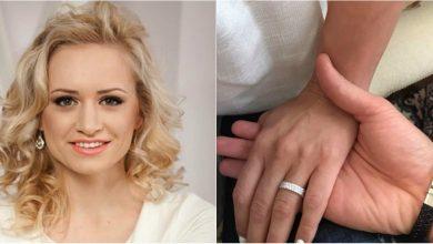 Photo of foto | Anișoara Loghin va fi din nou mireasă. Jurnalista se mărită cu un fotbalist cunoscut