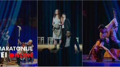 Photo of Începe numărătoarea inversă! Nu rata spectacolele de valoare ale Teatrului Eugene Ionesco, redate în zilele următoare