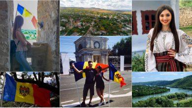 Photo of foto   Tricoloruri, vinuri și peisaje splendide! Așa este văzută Ziua Independenței pe Instagramul moldovenesc