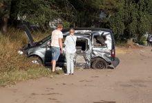 Photo of Încă un accident matinal. Două mașini au fost făcute zob la Țînțăreni