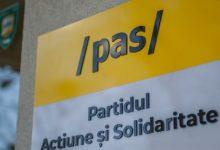 Photo of Modificări în lista electorală: PAS îi va înlocui pe Albot, Catan și Gandrabur