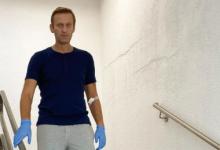 Photo of Aleksei Navalnîi a fost externat din spitalul de la Berlin. Medicii consideră că opozantul rus se poate recupera definitiv