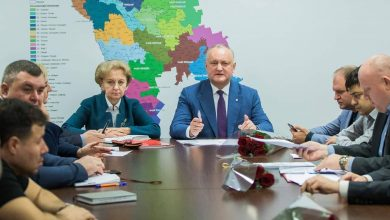 Photo of Socialiștii au anunțat elaborarea unui nou program de suport pentru agricultori. La ședință a participat și Igor Dodon