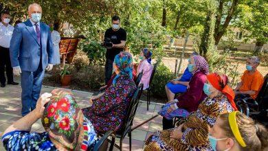 Photo of Igor Dodon, despre discuțiile cu cetățenii în teritoriu: Nu tot ce strălucește e aur. Oamenii vor stabilitate, responsabilitate și politicieni de nădejde