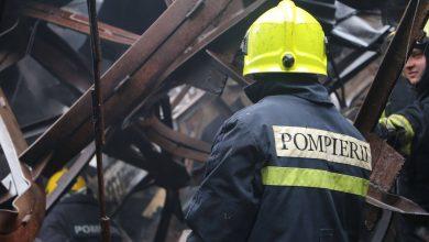 Photo of De ce a izbucnit incendiul de la Filarmonică? Autoritățile au trei ipoteze