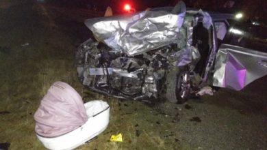 Photo of Trei persoane, printre care și un bebeluș, au decedat într-un accident teribil în Rîșcani! Detalii șocante despre cum a avut loc tragedia