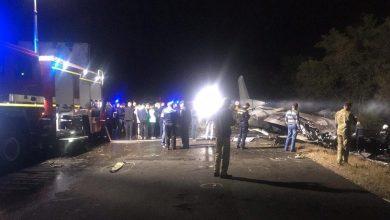 Photo of video   Zi de doliu național în Ucraina! Noul bilanț al accidentului aviatic indică 25 de morți