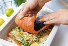 Photo of foto | Beneficiile consumului de fructe de mare. Delicii sănătoase de la METRO