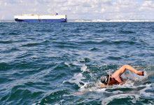 Photo of Un bărbat voia să ajungă din Anglia în Franța înotând, dar a fost dat dispărut. Unde l-au găsit salvatorii?