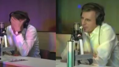 Photo of video | Dorin Chirtoacă se apucă de muzică? Politicianul a cântat o melodie din repertoriul lui Marcel Pavel la un post de radio