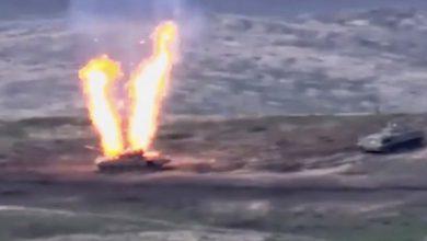 Photo of Atacuri între Armenia și Azerbaidjan! După izbucnirea conflictului, azerii au introdus legea marţială