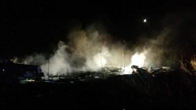 Photo of video | Tragedie aviatică în Ucraina! Cel puțin 22 de oameni au murit