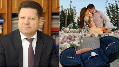 Photo of foto | O influenceră celebră s-ar mărita cu feciorul deputatului Ștefan Gațcan. Inelul oferit la logodnă costă peste 20.000 de euro