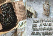 Photo of O femeie de 66 de ani din Căușeni avea în podul casei sute de cartușe și câteva grenade. Cum ar fi ajuns acolo munițiile?