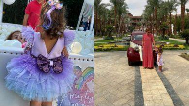 Photo of foto | Xenia Deli a arătat pentru prima dată fața micuței Anastasia. Fanii cred că moldoveanca este gravidă